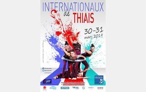 Internationaux de Thiais 2019